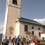 Nedeljski potep-Šebrelje