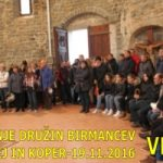 Romanje družin birmancev v Oglej in Koper