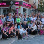 Romanje k Materi Tereziji v Makedonijo 2018
