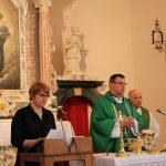 Šagra sv. Antona na Fužinah posvečena 100-letnici mašništva rojaka Filipa Terčelja