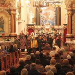 Svečnica, Terčeljev rojstni dan in kulturni praznik