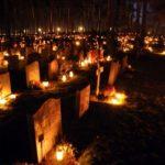 Priporočila Slovenske škofovske konference za obhajanje praznika vseh svetih (1. november) in spomina vseh vernih rajnih (2. november) v času epidemije bolezni COVID-19