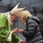 Poslanica svetega očeta Frančiška za 4. svetovni dan ubogih