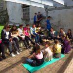 Oratorijski popoldan za najstnike