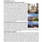 TRIDNEVNO ROMANJE: SEVERNA ITALIJA IN SVETNIŠKE OSEBNOSTI