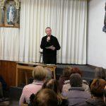 Škof Turnšek o svetosti v pripravi na misijon