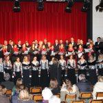 Kulturni praznik med zamejskimi Slovenci v Števerjanu