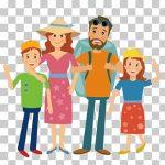 Šturske družine na aktivnih počitnicah